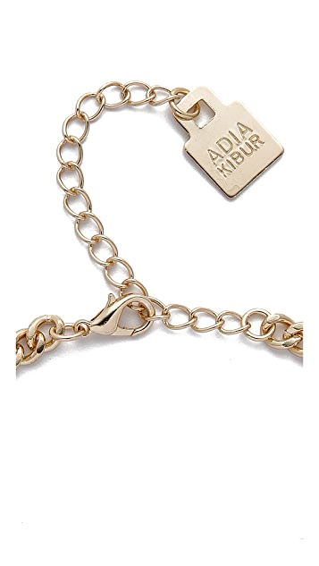 Adia Kibur Jessica Necklace
