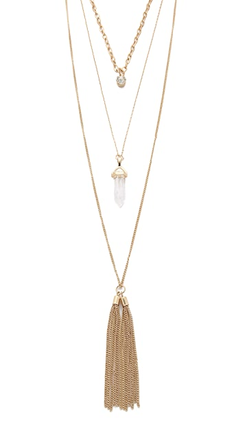 Adia Kibur Bella Necklace