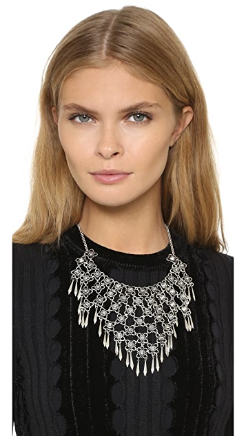 Adia Kibur Ava Necklace