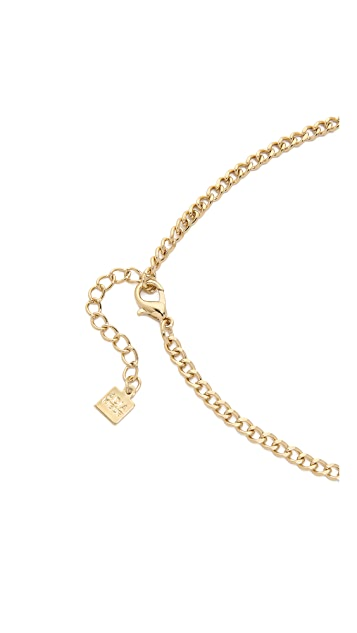 Adia Kibur Carrie Necklace