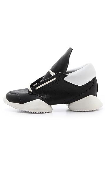Adidas x Rick Owens Rick Owens Runner Shoes