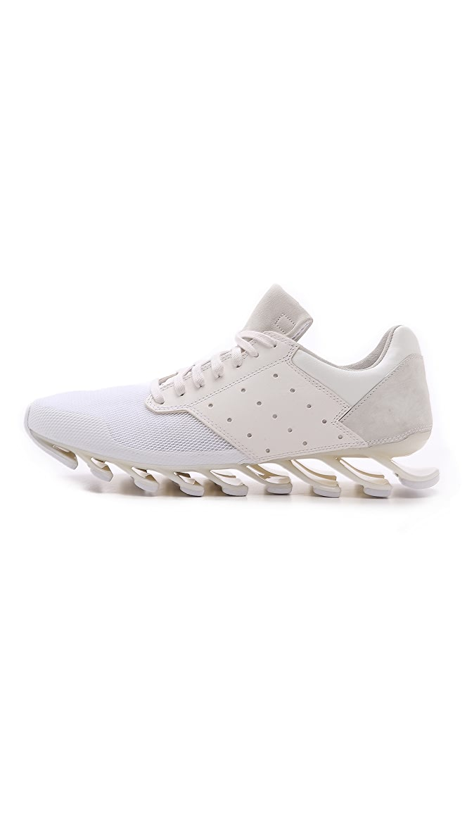 the latest a420c 76718 Adidas x Rick Owens Rick Owens Springblade Sneakers | EAST DANE