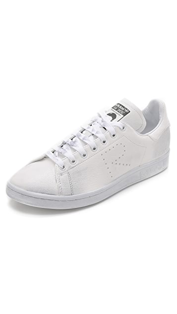 adidas by Raf Simons Raf Simons Aged Stan Smith Sneakers