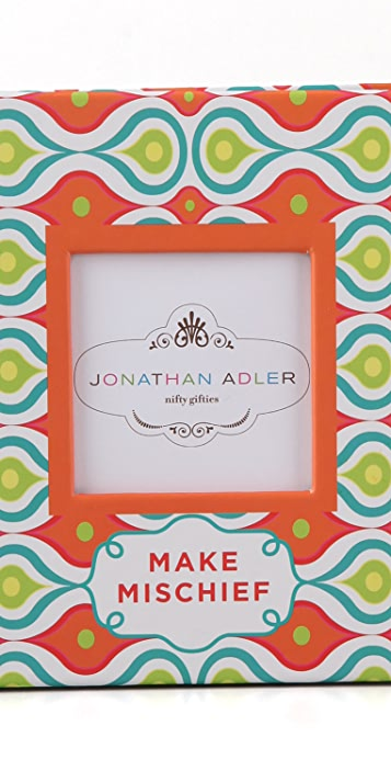 Jonathan Adler Plume Photo Book