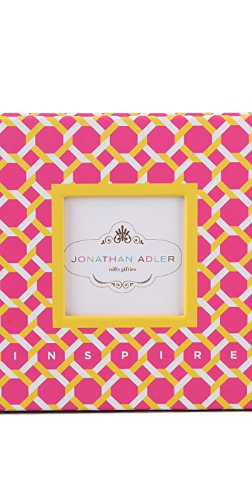 Jonathan Adler Links Photo Book