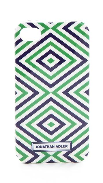 Jonathan Adler Arcade iPhone 4 Cover