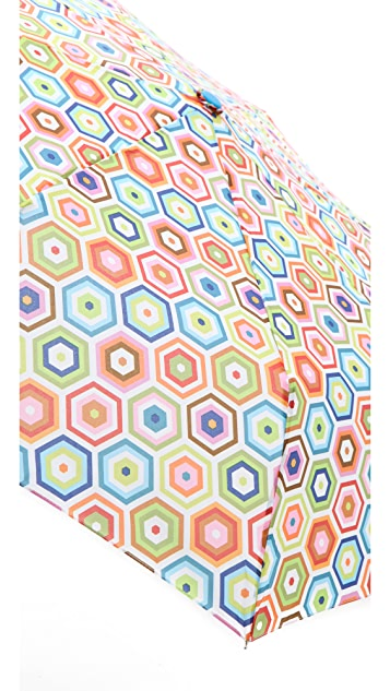 Jonathan Adler Honeycomb Umbrella