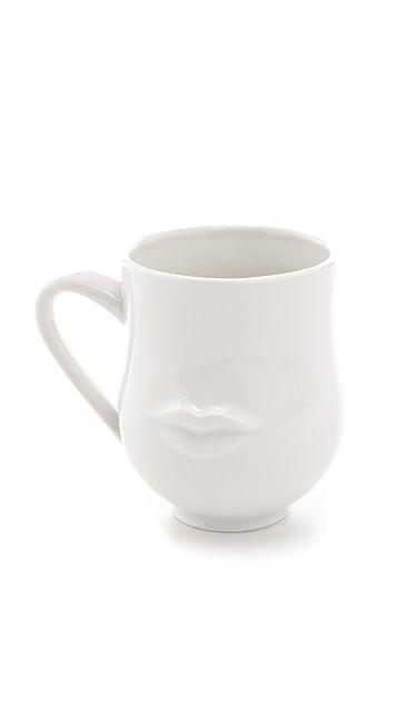 Jonathan Adler Mr. & Mrs. Muse Mug