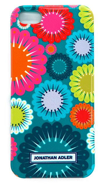 Jonathan Adler Mod Floral iPhone 5 Case