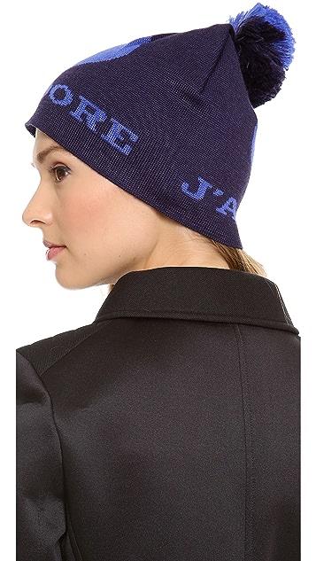 Jonathan Adler J'Adore Stadium Hat