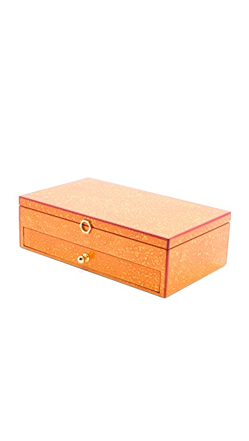 Jonathan Adler Toulouse Jewelry Box