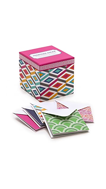 Jonathan Adler Gift Enclosure Set