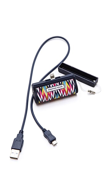 Jonathan Adler On the Go iPhone 5 Charger