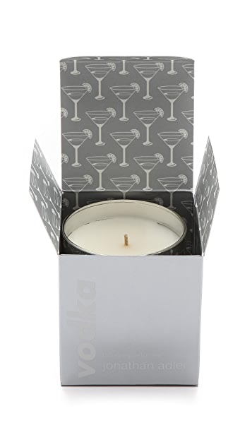 Jonathan Adler Pop Vodka Candle