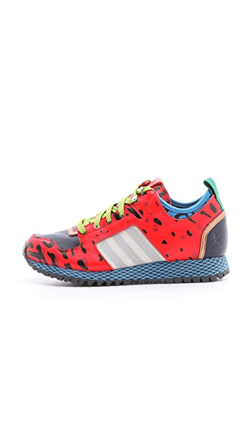 Adidas x Opening Ceremony New York Run Sneakers