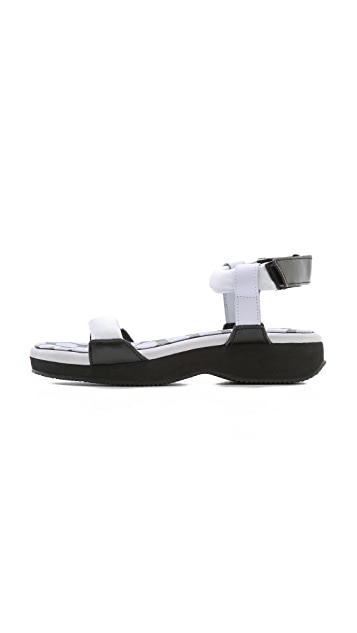 Adidas x Opening Ceremony Taekwondo Sandals