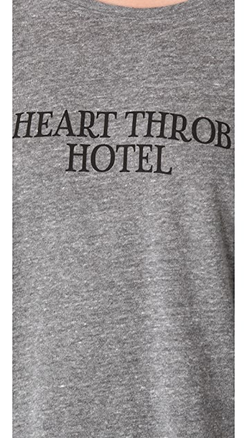 A Fine Line Hastings Heartbreak Hotel Tee