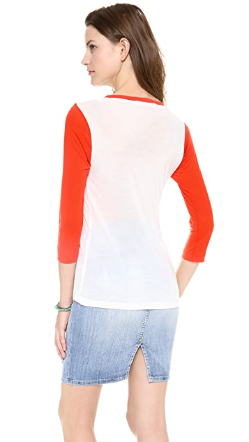 A Fine Line Andie Top