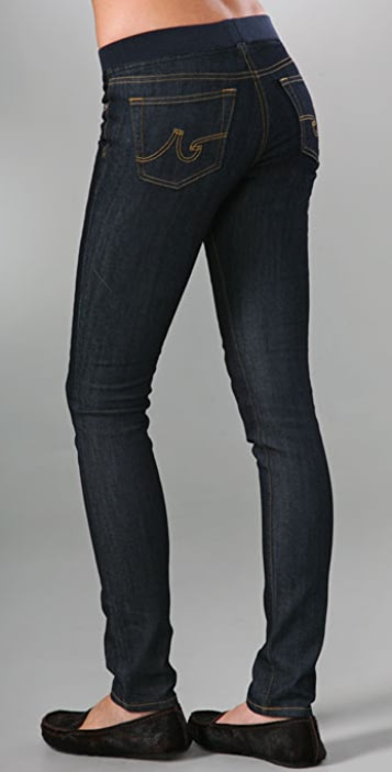 AG The Tights Jeans