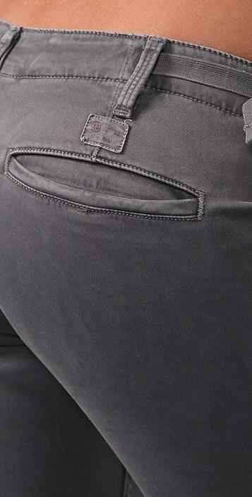 AG The Slim Cargo Pants