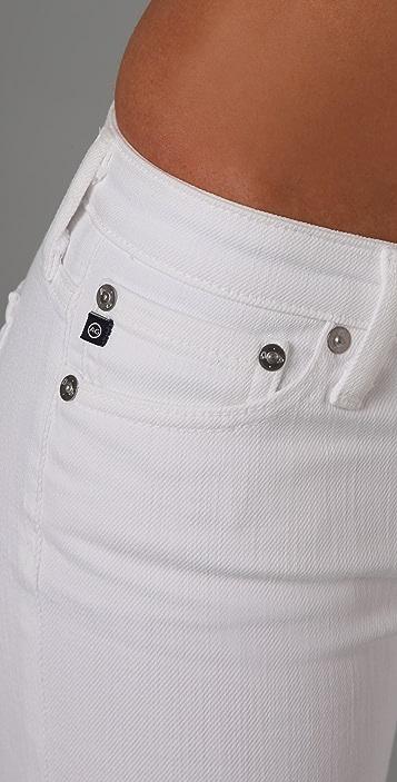AG Belle Flare Jeans