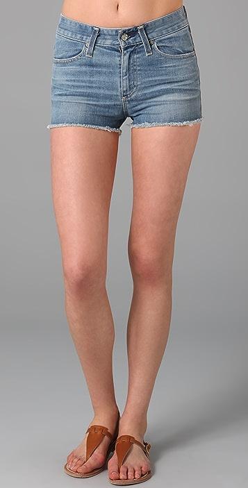 AG The Farrah '70s Shorts