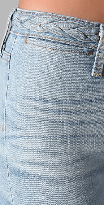AG Lula Flare Jeans