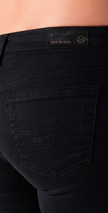 AG Ballad Slim Boot Cut Jeans