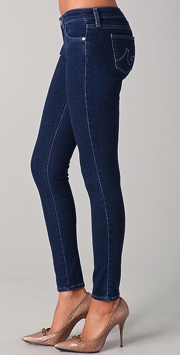 AG Legging Super Skinny Jeans