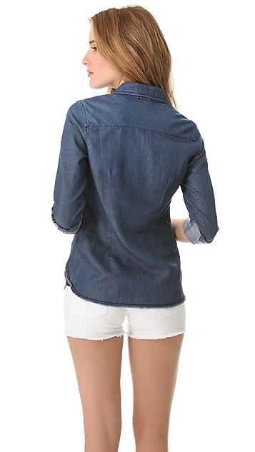 AG Dakota Denim Shirt