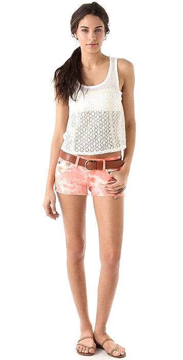 AG Daisy Shorts