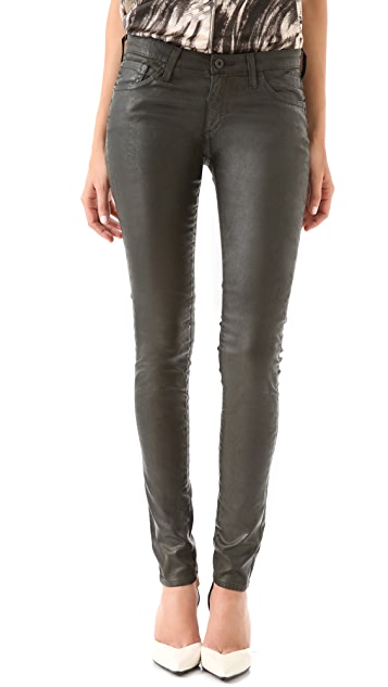 AG Super Skinny Legging Jeans
