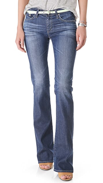 AG The Angel Boot Cut Jeans