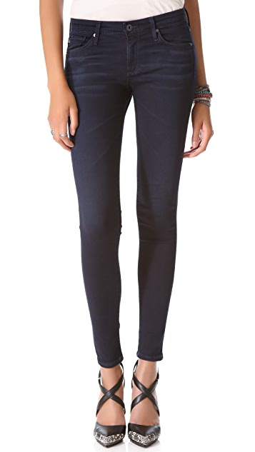 AG The Absolute Legging Jeans