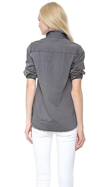 AG Dakota Chambray Shirt