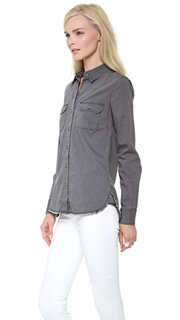 AG Dakota Chambray Shirt
