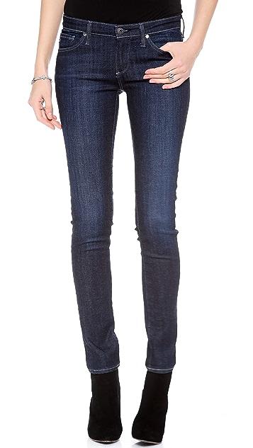 AG Stilt Skinny Jeans