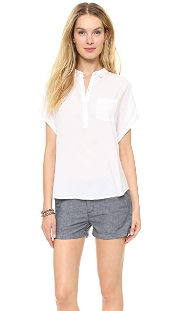 AG Sway Popover Top
