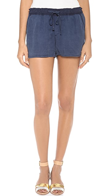 AG The Weekend Shorts
