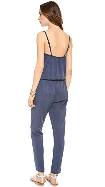 AG The Weekend Romper