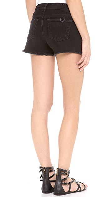 AG Bonnie Relaxed Shorts