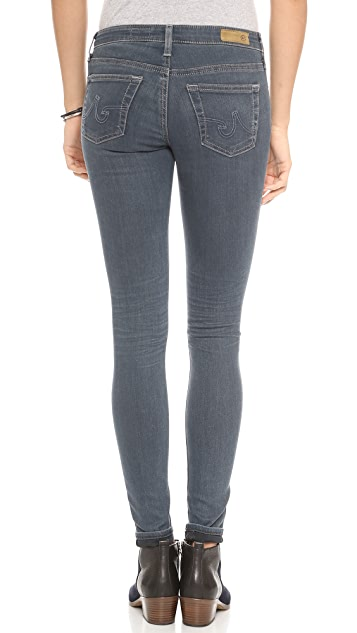 AG The Super Skinny Legging Jeans