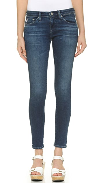129970138684 AG The Legging Ankle Super Skinny Jeans | SHOPBOP