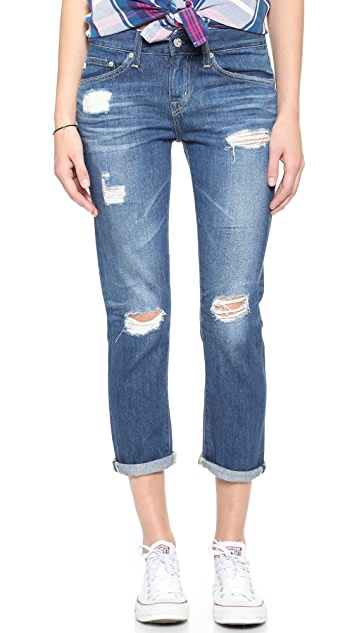 AG The Slim Ex Boyfriend Jeans