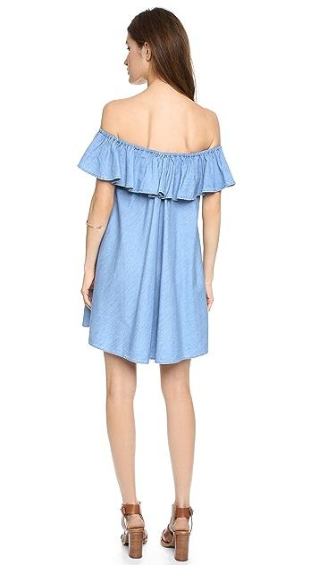 AG Alexa Chung x AG Honey Dress
