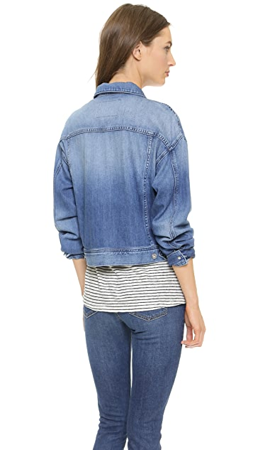 AG Knoll Denim Jacket
