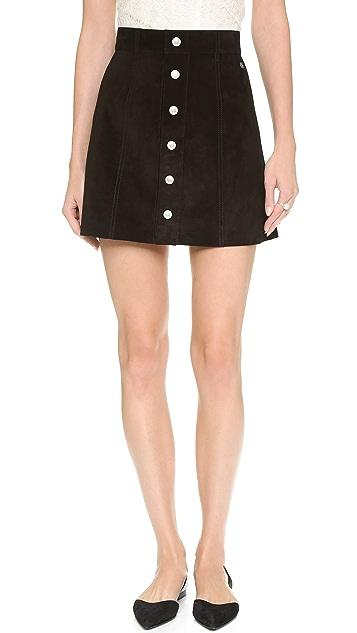 AG Alexa Chung x AG Gove Skirt
