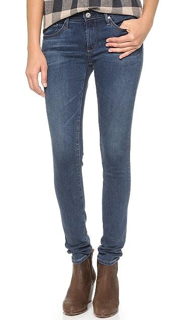 31773f04c34a6 AG Super Skinny Legging Jeans | SHOPBOP