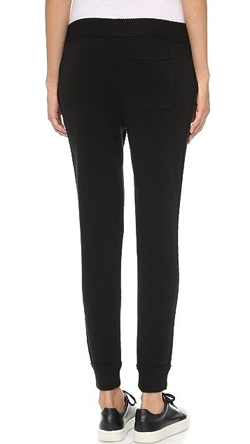 AG Emmerson Cashmere Pants