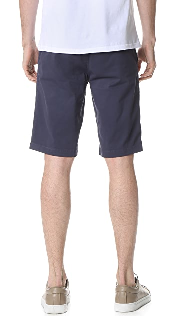 AG The Griffin Relaxed Shorts